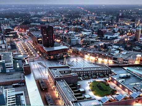 appartement of huist kopen in Enschede met de juiste financiering